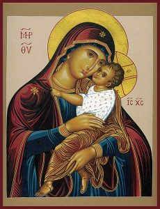 Icon of Tenderness